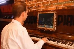 Doom+Piano